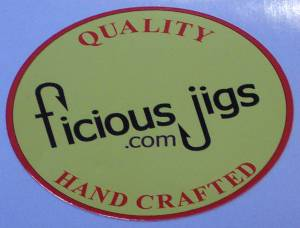 ficious jigs stickers
